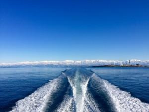 日本海マリン